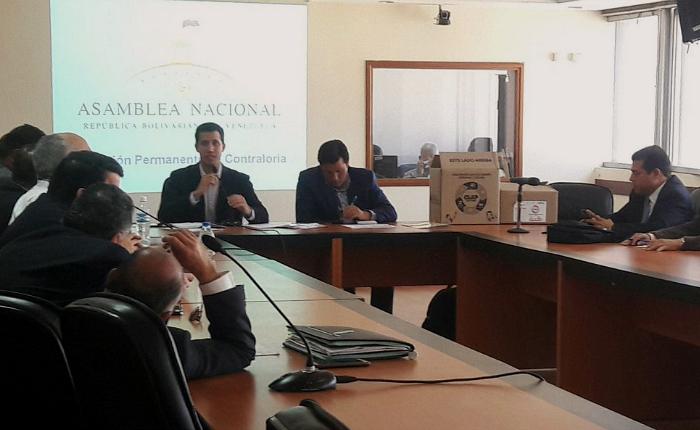 Asamblea Nacional citará a representantes legales de Odebrecht en Venezuela