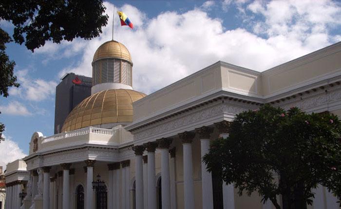 Cámara de Diputados de Chile exige la restitución de facultades de la AN