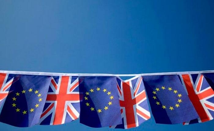 El Brexit será lanzado entre el 11 y el 31 de marzo