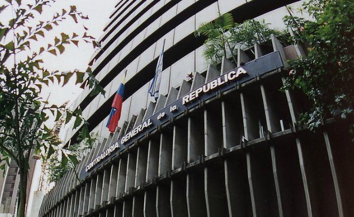 Contraloría General de la República declara en desacato a la AN
