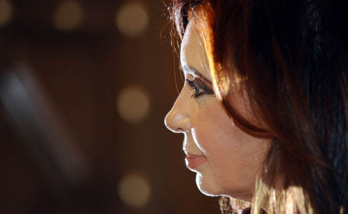 Citan a declarar a Cristina Fernández por presunto lavado de dinero