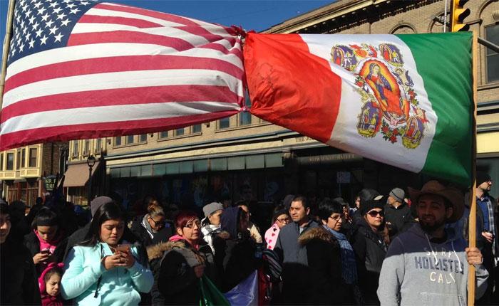 Trump abre la puerta a las deportaciones masivas de indocumentados