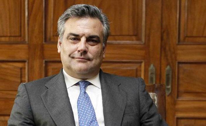 Jesús Silva: nuevo embajador de España en Venezuela