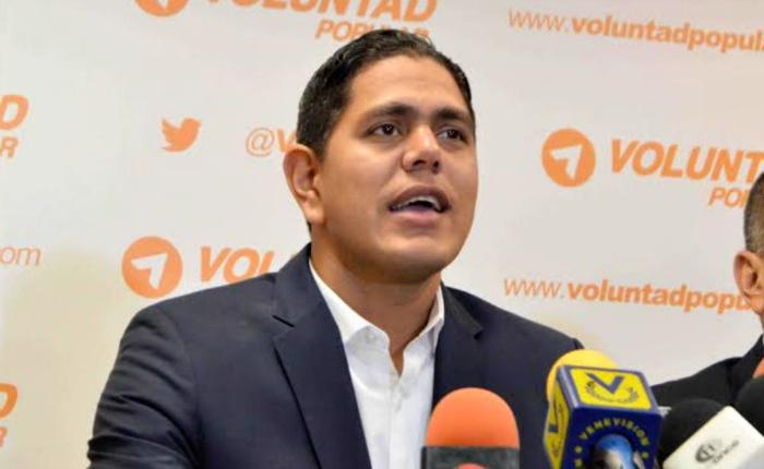 España concede la nacionalidad al opositor venezolano Léster Toledo