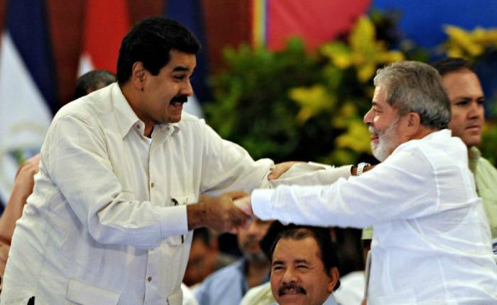 Lo que no dijo Maduro sobre la corrupción de Odebrecht en Venezuela