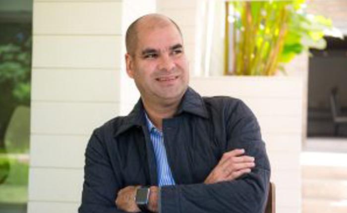 [PERFIL] ¿Quién es Samark López, el supuesto testaferro de El Aissami señalado por narcotráfico en EE UU?
