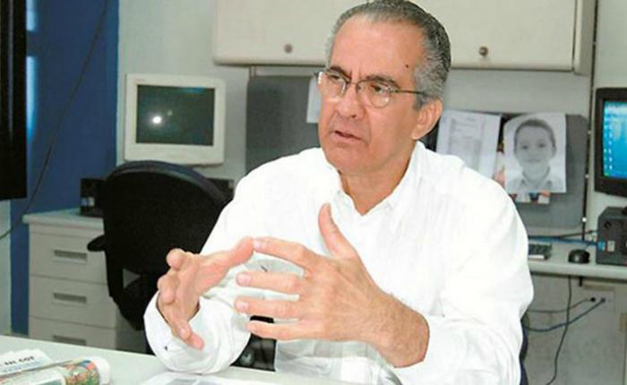 """Denuncian """"detención arbitraria"""" del profesor de la Universidad de Carabobo"""