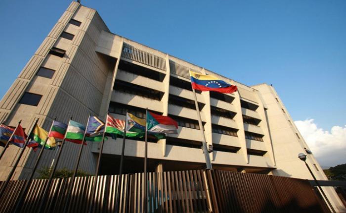 Siguiendo el patrón madurista, TSJ declaró incompetente demanda de nulidad contra ANC