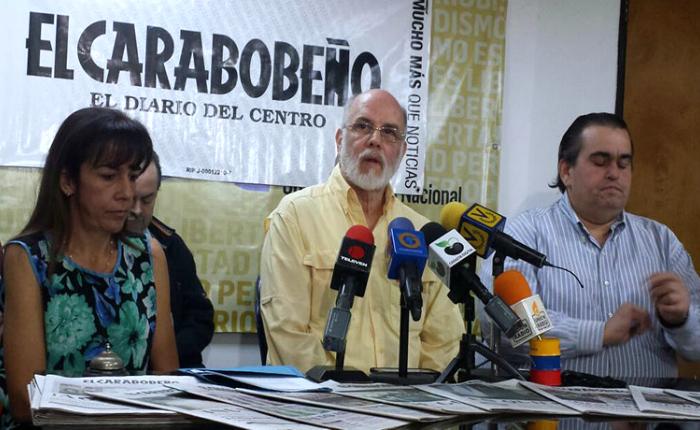 Periodistas llevarán a la Corte de DDHH de la OEA violaciones a la libertad de expresión