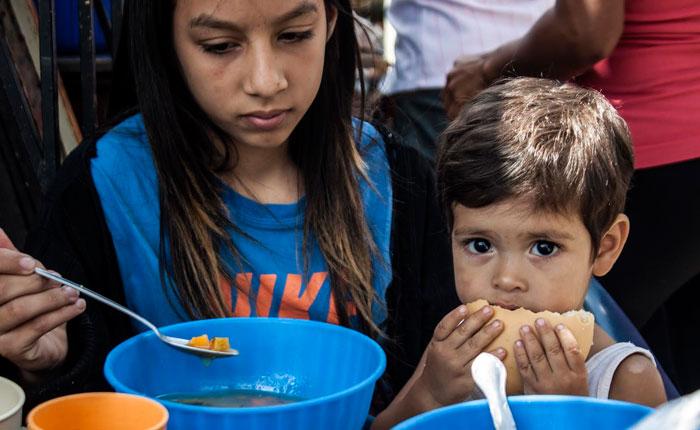 Sin cambio habrá más hambre, por Roberto Patiño