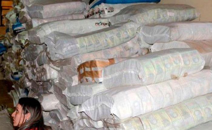 La DEA se suma a investigación de billetes venezolanos encontrados en Paraguay