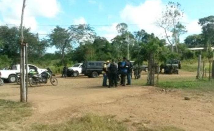 Nuevo enfrentamiento de bandas armadas con el Ejército deja tres muertos en mina de El Callao