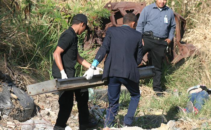 Por segundo mes consecutivo funcionarios policiales encabezaron lista de victimarios en Táchira