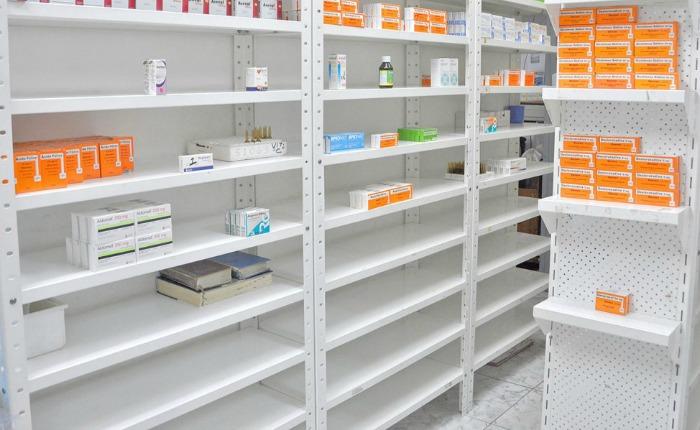 Industria farmacéutica requiere 30 millones de dólares mensuales para operar en un 80%