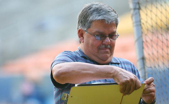 Oscar Prieto tras salir de la LVBP: Hubo un exceso de falta de respeto