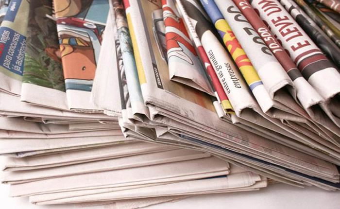 12 medios impresos no circularán en Carnaval por falta de papel