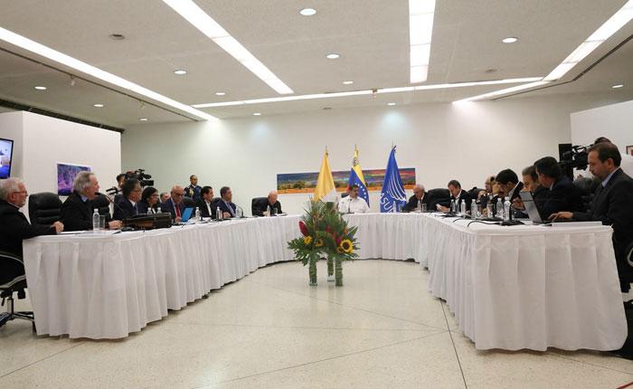 Diputados de oposición no tienen previsto reunirse con Zapatero para reactivar el diálogo