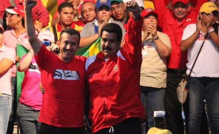 El chavismo se atrinchera en Venezuela