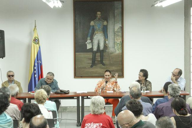 Archivo General de la Nación 2