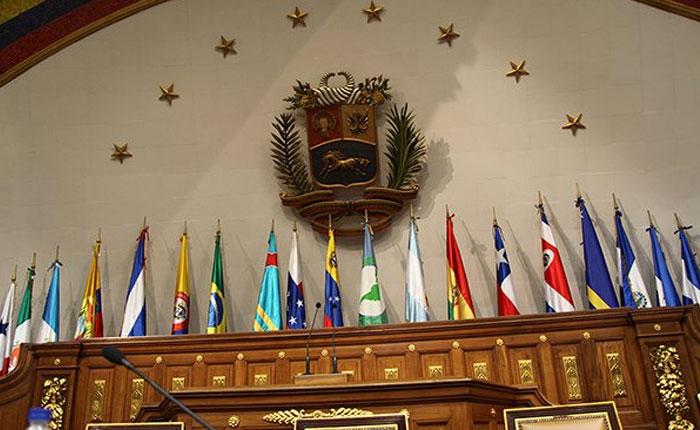 """Asamblea Nacional: Informe de la ONU es """"reconocimiento"""" a violación DDHH"""