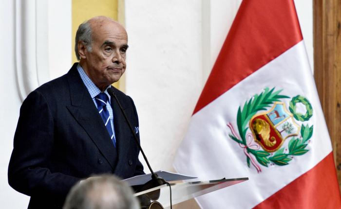 Canciller peruano: Venezuela es una preocupación que comparte la región