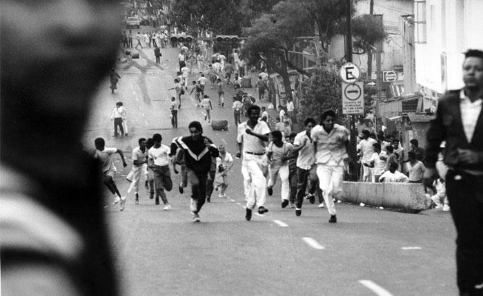 Cofavic: A 29 años del Caracazo La impunidad interesada tiene una función política