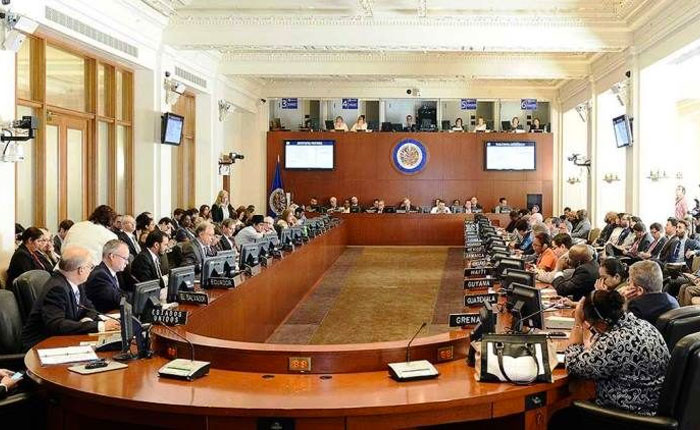 La OEA tiene la palabra, por Carlos Canache Mata