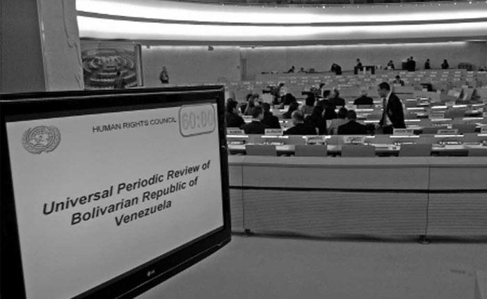 Codevida: El Gobierno venezolano ignora las recomendaciones del EPU sobre la emergencia humanitaria