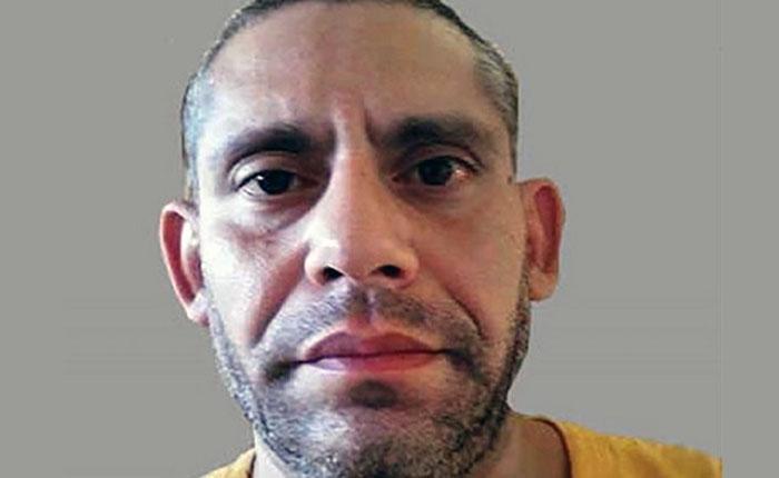 Almagro solicitó atención médica de urgencia para Efraín Ortega
