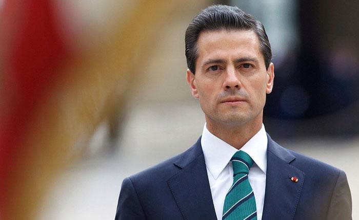 Enrique Peña Nieto: México no puede ser indiferente al ataque a democracia en Venezuela