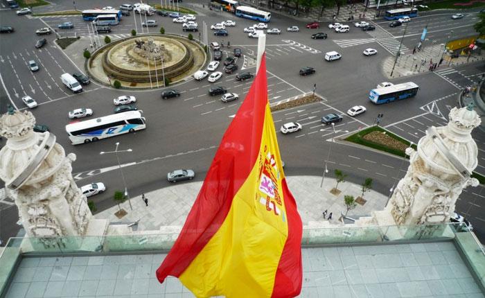 Venezolanos lideran listado de solicitud de asilo en España