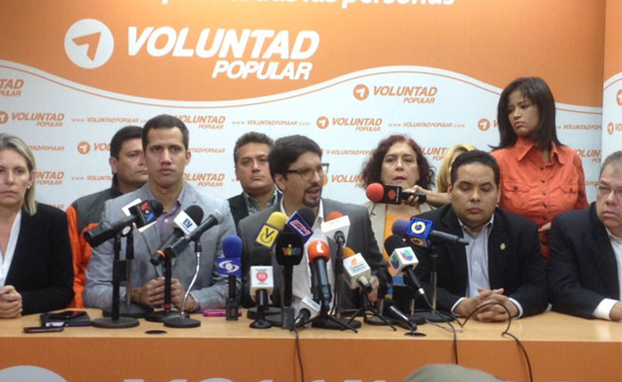 Voluntad Popular: CNE reconoció que validamos en 21 estados