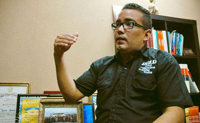 ONGS exigen en CIDH respeto a los derechos en Venezuela