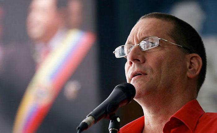 Jesús Faría: Trámites de exportación se han reducido en un 60%
