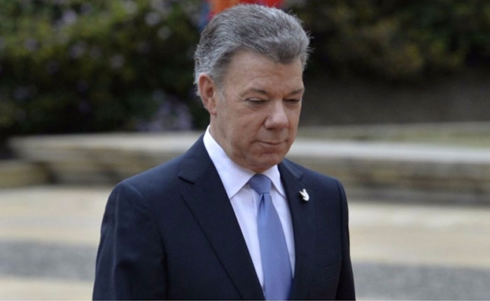 Investigan campaña de Santos en 2010 por caso Odebrecht