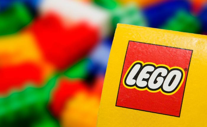 Lego es la marca más poderosa del mundo en 2017