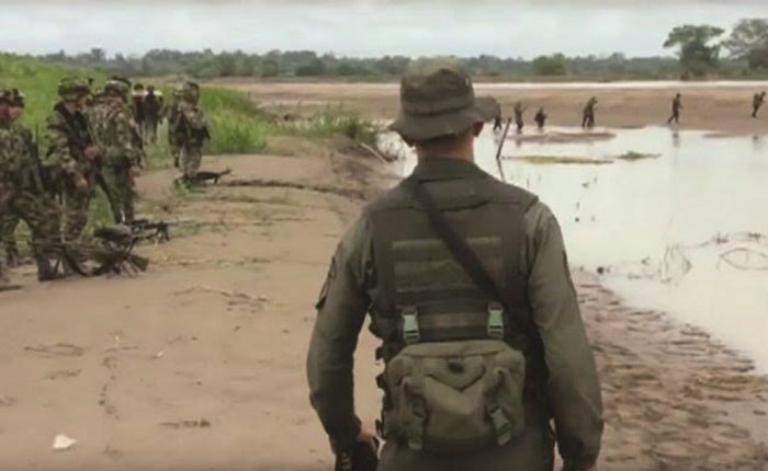 MilitaresenColombia