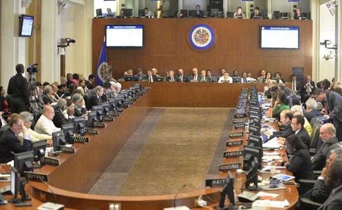 La OEA y Venezuela: un paso adelante, por Kenneth Ramirez