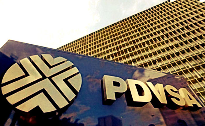 Pdvsa deberá cancelar $ 3,1 millardos de deuda entre marzo y abril