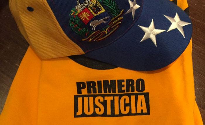 Primero Justicia denuncia tratos discriminatorios por parte del CNE