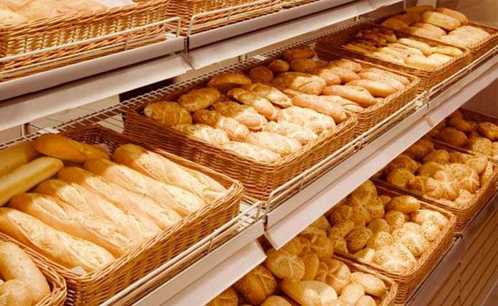 Se acabó el pan, por César Miguel Rondón