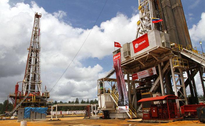 Las 8 noticias petroleras más importantes de hoy #8May