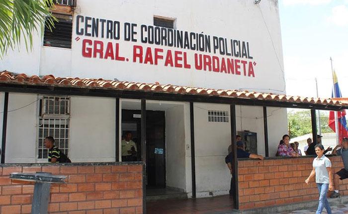 Intervienen policía municipal Rafael Urdaneta en Miranda