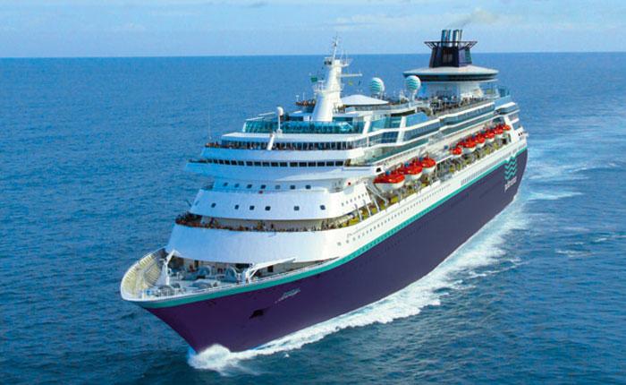 Venezolanos podrán abordar cruceros desde Panamá y Curazao