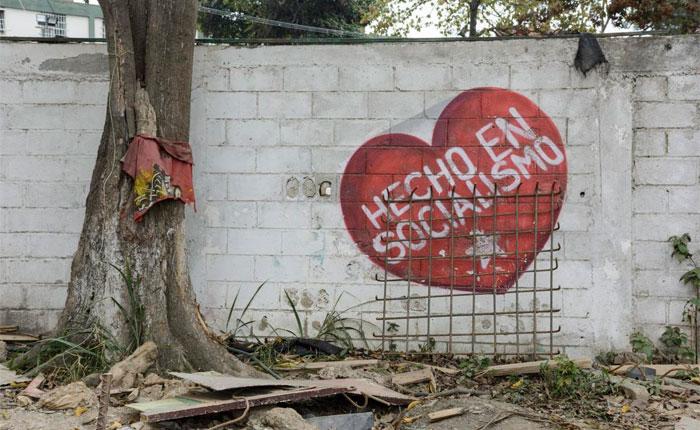 El mal se llama socialismo, por Víctor Maldonado C