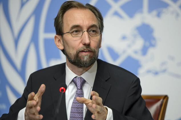 ONU pide a Tribunal Supremo que reconsidere decisión sobre la Asamblea Nacional