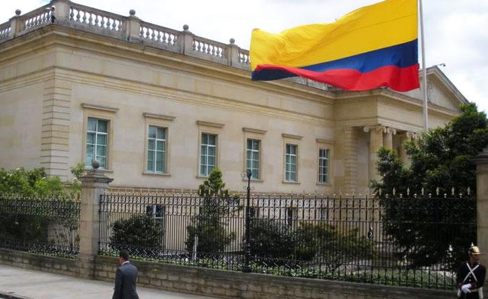 Colombia anuncia su retiro de Unasur
