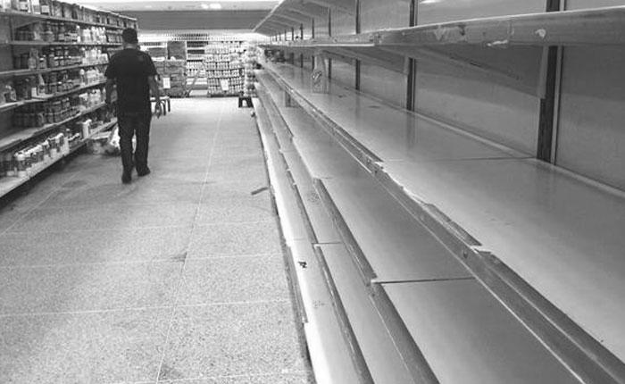 Fedeagro: En segundo semestre de 2017 se acentuará escasez de alimentos