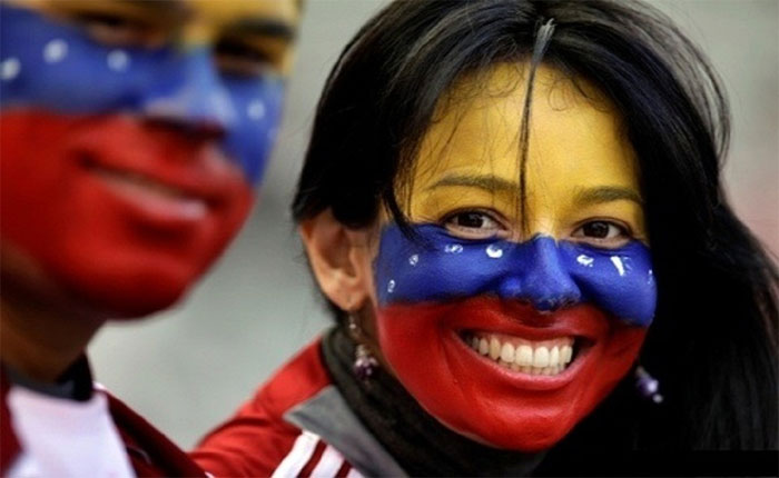 Venezuela bajó 38 puestos en el ranking mundial de la felicidad :( :