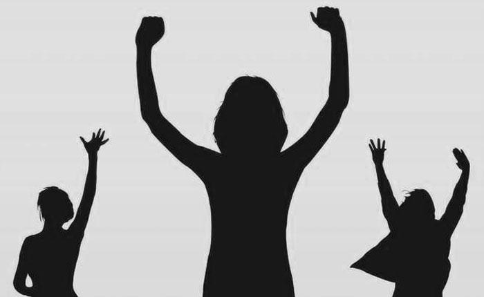 Derechos sin revés: La mujer como defensora de los Derechos Humanos0
